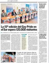 gay pride 2016 Maspalomas
