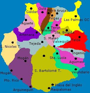 Cartina Politica Canarie.Residenza Alle Canarie Su Suolo Turistico Ulteriori Approfondimenti Il Quotidiano Delle Canarie