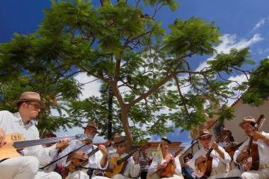 pueblo canario 1