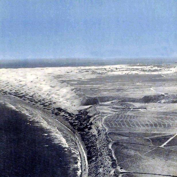 playa de igles 1955.jpg